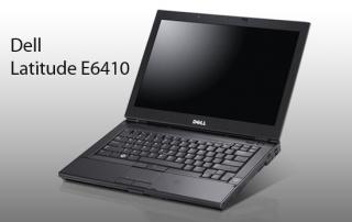 Нотбук Dell Latitude E6410 (i5 M520)