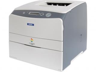 Color Laser EPSON AcuLaser C1100