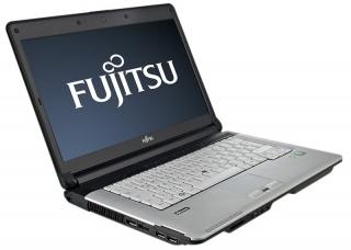 Нотбук Fujitsu Siemens LifeBook S710 (i3-M330)