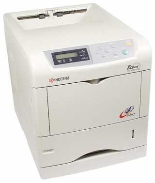 Kyocera FS-C5020n Color laser