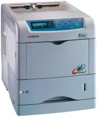 Kyocera FS-C5030n Color laser