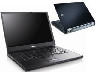 Нотбук Dell Latitude E65000 (T9600)