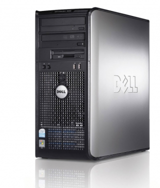 Компютър Dell Optiplex 380+Win 7 Pro