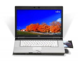 Нотбук Fujitsu Siemens LifeBook E780 (i5-M520)