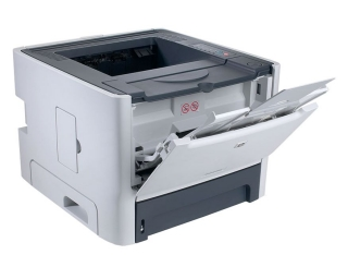 Принтер HP LJ P2015dn