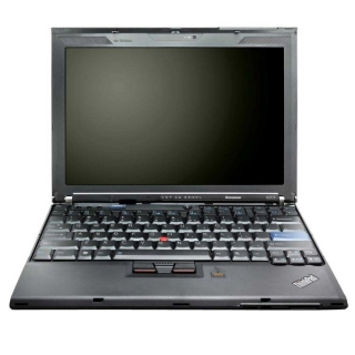 _Нотбук Lenovo Thinkpad X201 Intel i7 M620