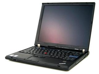 Нотбук IBM T61