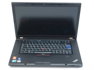 _Нотбук Lenovo Thinkpad T510