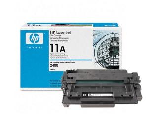 Принтер HP LJ 2420dn