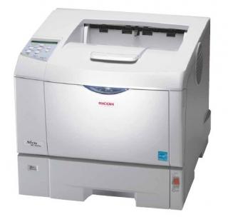 Принтер RICOH Aficio SP-4100N
