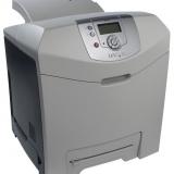 Color Laser Lexmark C522