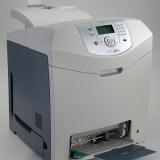 Color Laser Lexmark C524