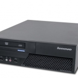 Компютър Lenovo ThinkCentre M58p