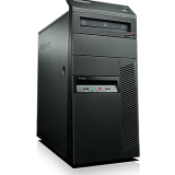 Компютър Lenovo ThinkCentre M82-2742