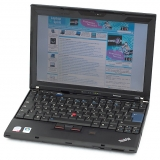 Нотбук Lenovo Thinkpad X200