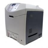 Color Laser Lexmark C534N