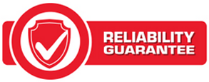 4 reliability refund guarantee1